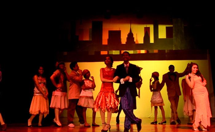 Este fin de semana: Procesión, teatro y fiestas patronales en Petare