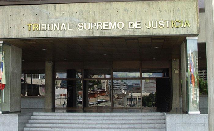 Comisión que investigará a magistrados del TSJ presentará resultados en seis semanas