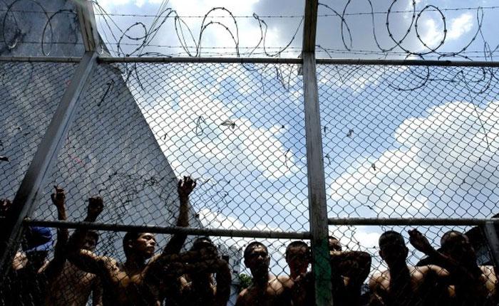 Código Orgánico Penitenciario por Carlos Nieto Palma