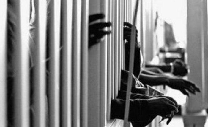Prisiones socialistas por Andrés E. Hobaica