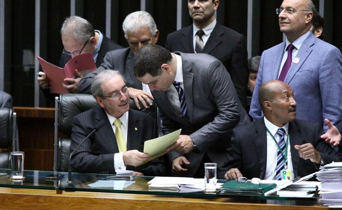 Cancillería brasileña recibe por primera vez a diputados venezolanos opositores
