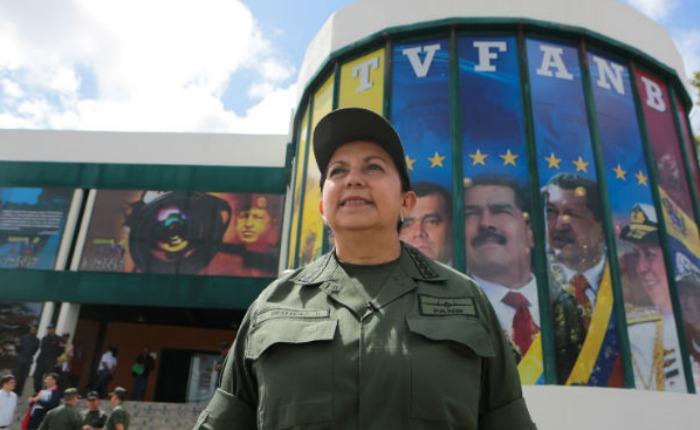 Carmen Melendez TVFanb