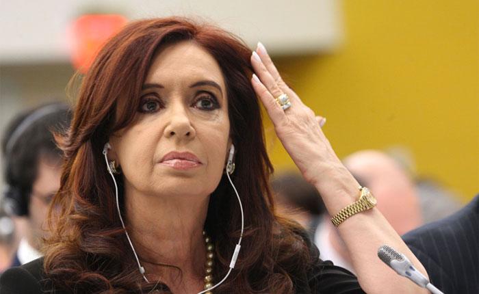 Argentina: Justicia cita a Cristina Fernández de Kirchner a declarar por operaciones del Banco Central