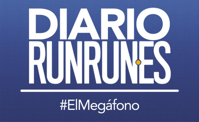 Diario Runrunes #ElMegafono