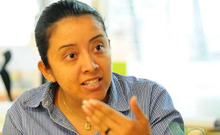 Diputada Arellano: Se debe decretar la emergencia humanitaria en la frontera colombo-venezolana