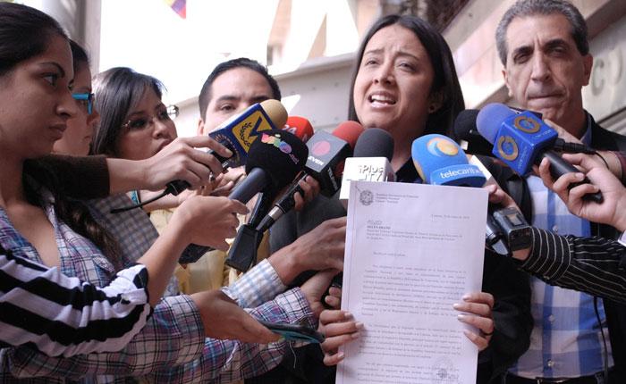 Solicitaron al TSJ liberación de Rosmith Montilla, Renzo Prieto y Gilberto Sojo