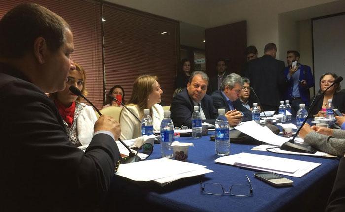 Comisión de Política Exterior de la AN aprobó investigar presunto financiamiento de Venezuela a ETA y Podemos