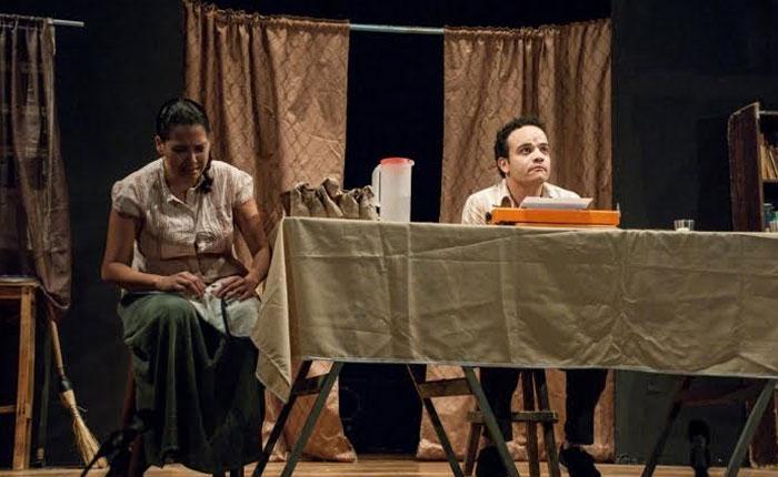 """Teatro: Desde este fin de semana vuelve """"Manteca"""" con 6 funciones en la Sala Cabrujas de Los Palos Grandes"""