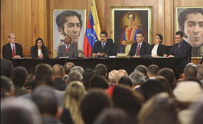 """Así llevaron a Venezuela al """"estado de emergencia económica"""" (CIFRAS)"""