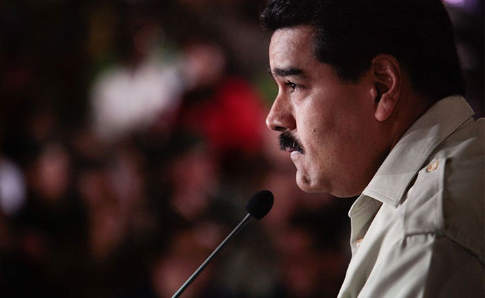 Maduro anunció que billetes de Bs 100 podrán ser canjeados en bancos privados