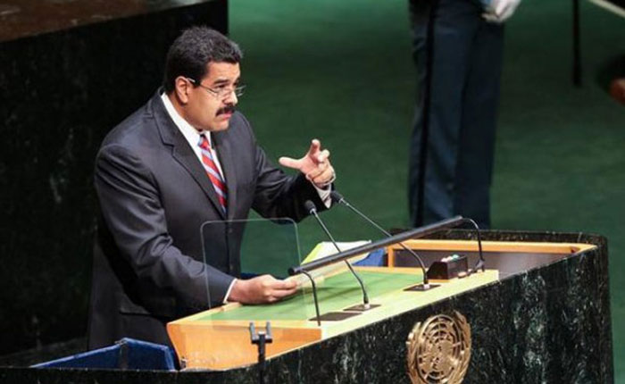 Gobierno de Venezuela sigue en mora con la ONU: no ha notificado Estado de Excepción