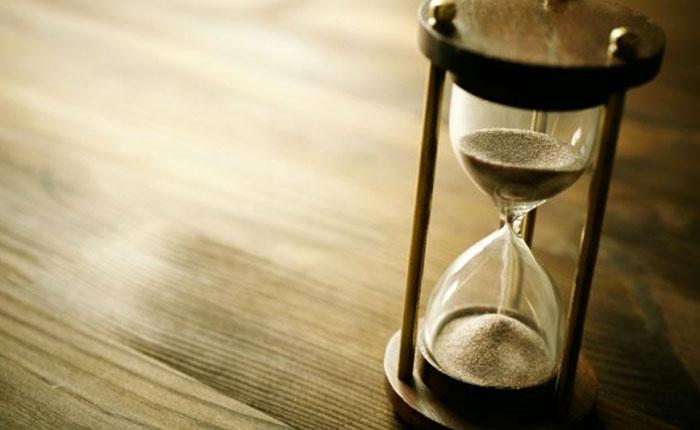 No hay tiempo … por Orlando Viera-Blanco