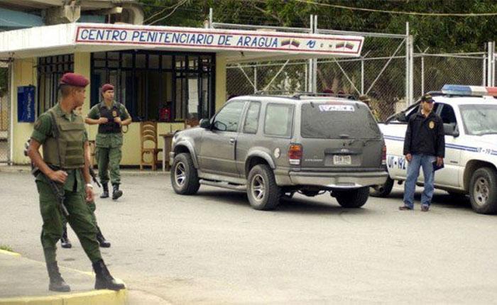 Reportan que GNB intenta tomar el penal de Tocorón con tanquetas y helicópteros