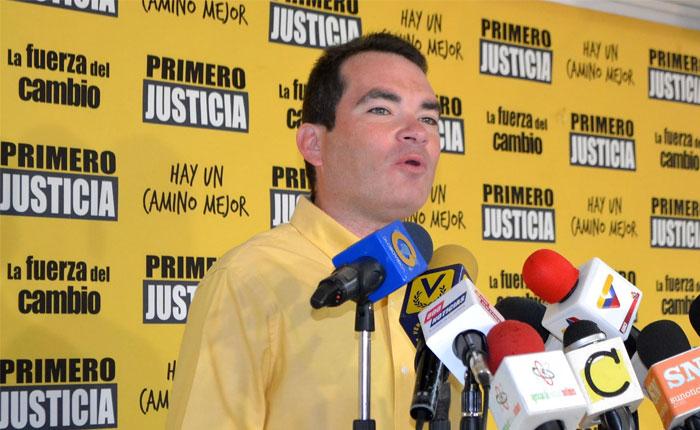 Tomás Guanipa: Aumento de 18% de la UT prácticamente obliga a todos los venezolanos a pagar impuestos