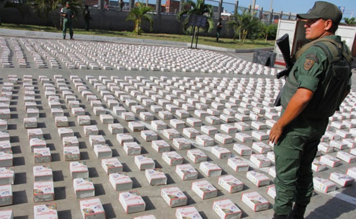 4 estados del centro del país y Zulia concentran 61% de los delitos de crimen organizado