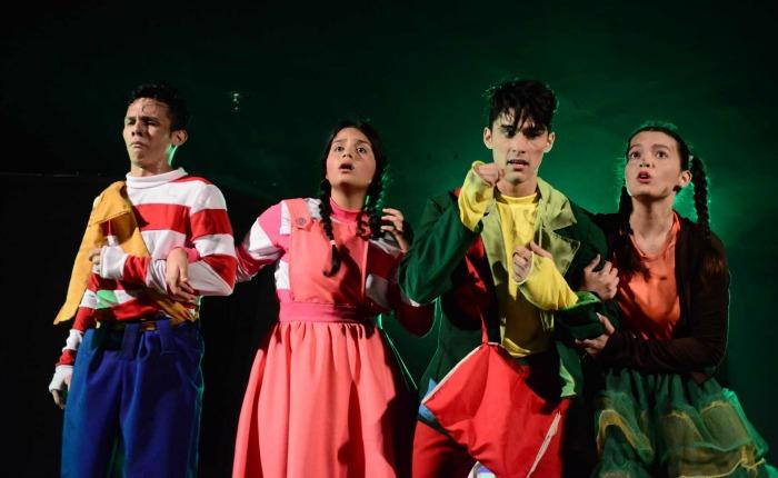 Funciones especiales en Carnavales 2016 ofrece Teatro Urban Cuplé