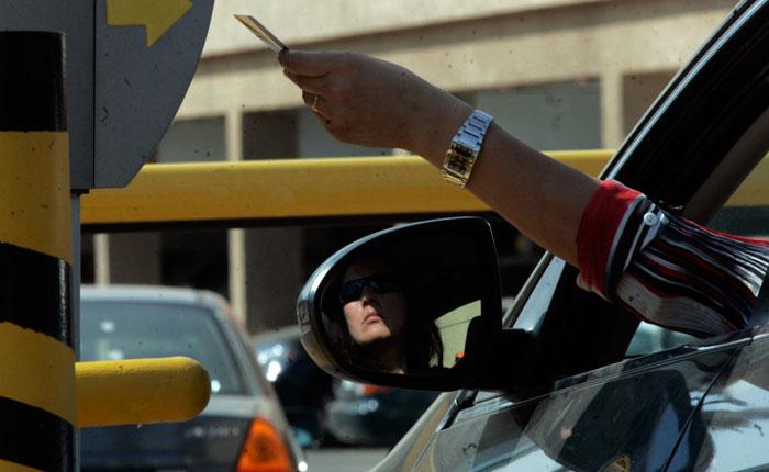 Propietarios de estacionamientos claman ajuste en las tarifas de los estacionamiento