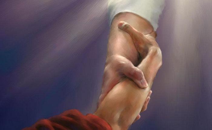 "Dijo Dios: ""ayúdate que yo te ayudaré"" por Armando Martini Pietri"