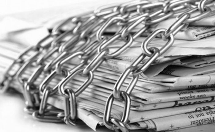 Cartografia de la censura y la autocensura por Marcelino Bisbal