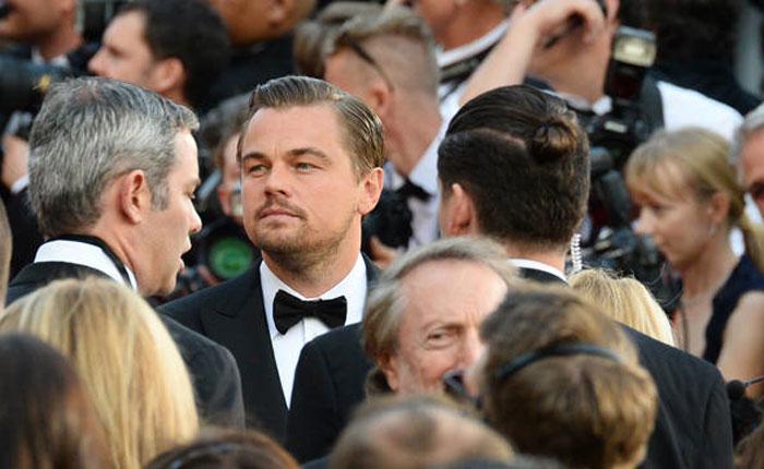 VIDEO Todas las películas de Leonardo DiCaprio en 7 minutos