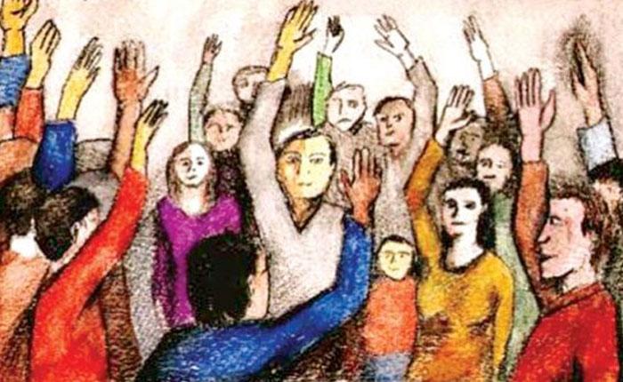 Realidad política y discurso opositor por Armando Durán