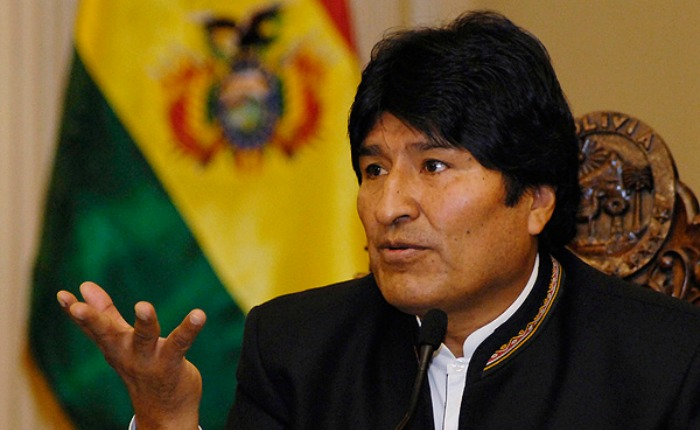 Evo Morales: Hay que esperar con serenidad los resultados finales