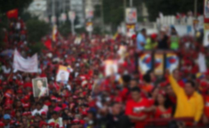 ¿Es dictadura o no? (II), por Armando Durán