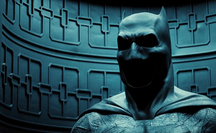 Sale nuevo trailer extendido de Batman vs. Superman