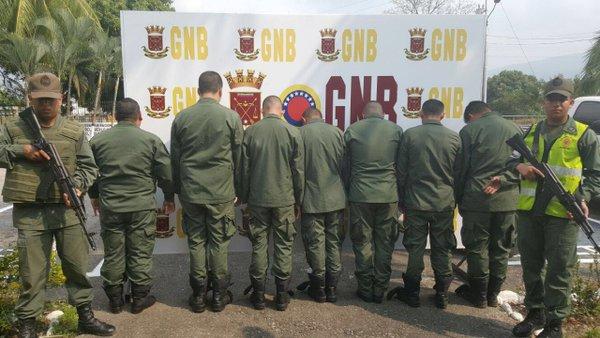 Min-Defensa ordenó no difundir información sobre funcionarios involucrados en narcotráfico y delitos