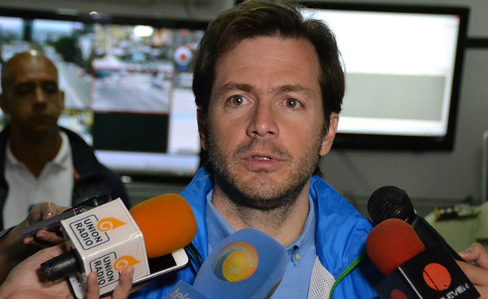 Acceso a la Justicia: Condena avisada para Ramón Muchacho