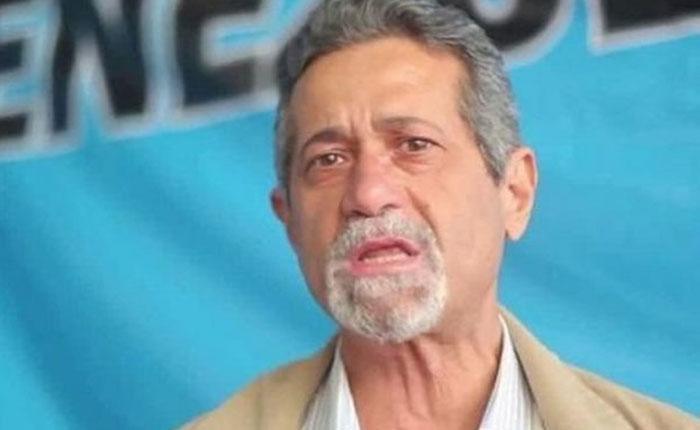Diputado De Grazia denuncia desaparición de 10 mineros en Bolívar
