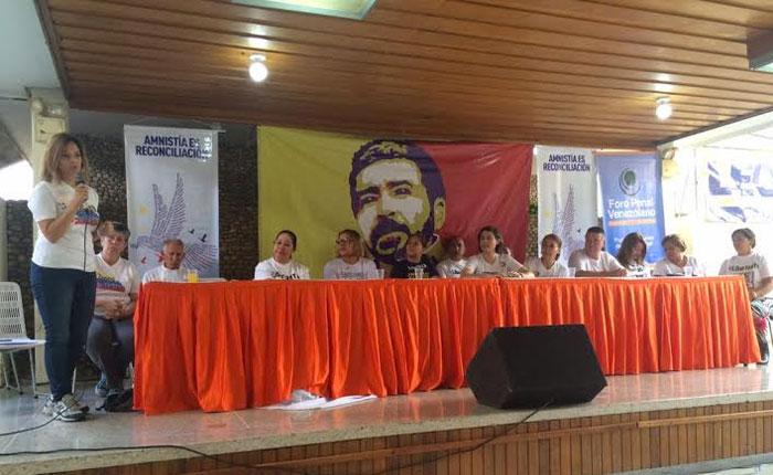 Abogada de Daniel Ceballos: Ley de Amnistía rescatará el Estado de derecho en Venezuela
