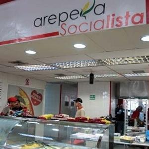 Arepera-socialista