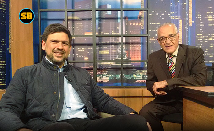 Carlos Ocariz: 70% de los opositores considera que la mejor salida constitucional, es el revocatorio