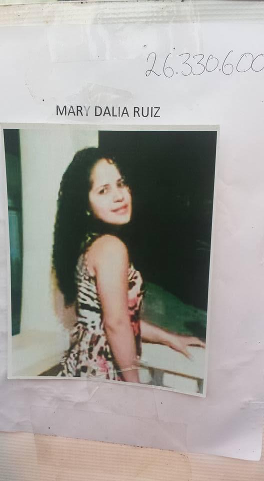 Mary Dalia Ruiz