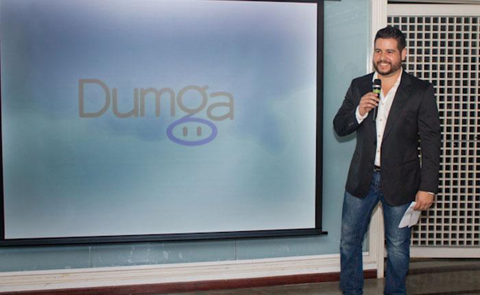 Página venezolana Dumga abre sus puertas en el mundo del comercio online