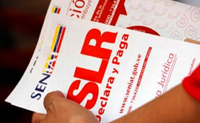 Gobierno exoneró pago del ISLR a quienes ganen menos de 32mil UT