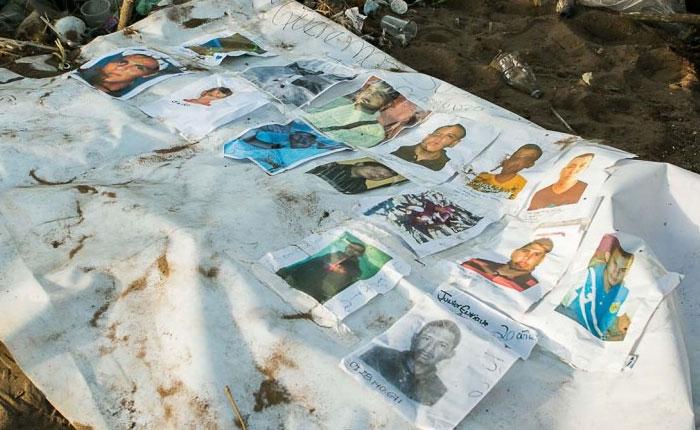 Amnistía Internacional lanza Acción Mundial Urgente por mineros desaparecidos en Tumeremo