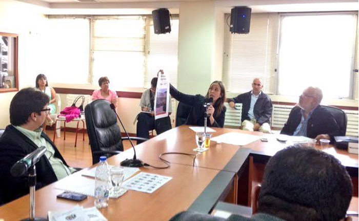 Manuela Bolívar: Pedro Carreño abrió 28 procesos por corrupción de alimentos y ninguna llego a su fin