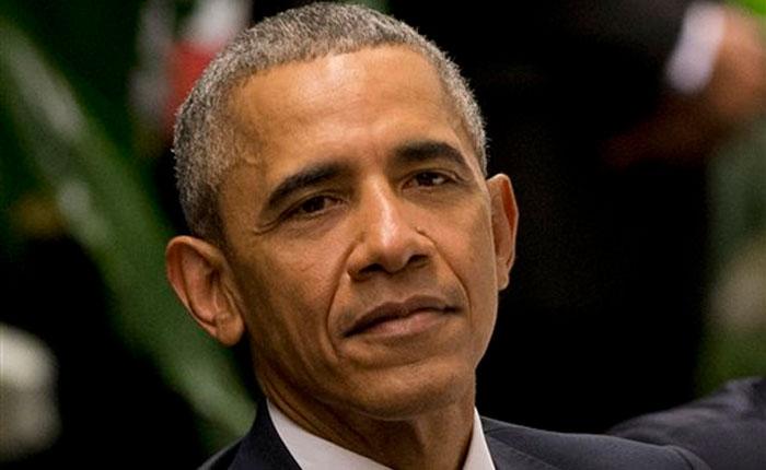 Obama está alentado por compromiso social visto contra medidas migratorias de Trump