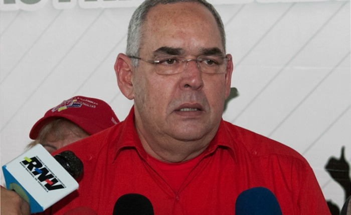 Rangel Gómez: No se ha conseguido ninguna evidencia de lo ocurrido con los mineros