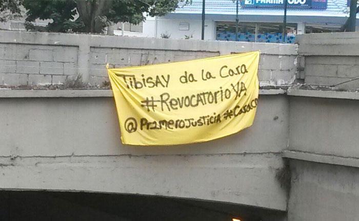 Revocatorio#28MPortada