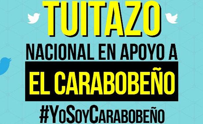 TuiteazoElCarabobeño