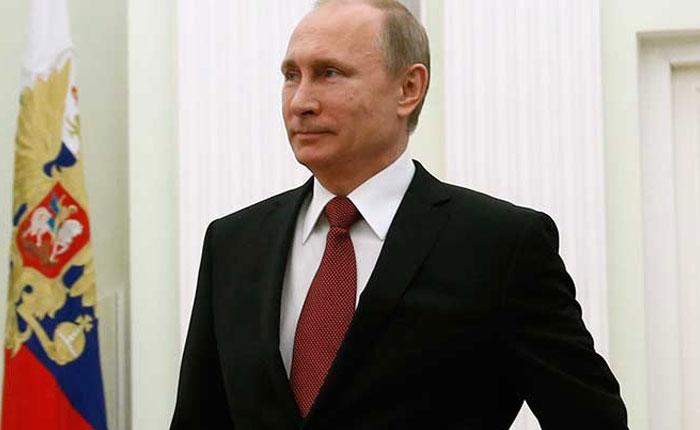 Rusia se prepara para elecciones presidenciales con un claro ganador