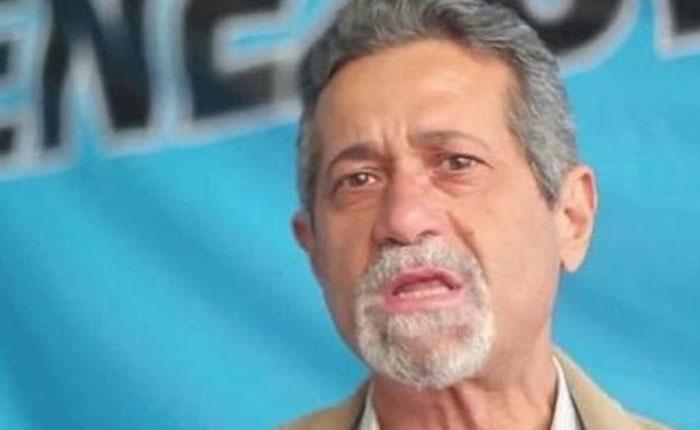 Américo De Grazia: AN decidirá mañana si interpelará o no al gobernador de Bolívar
