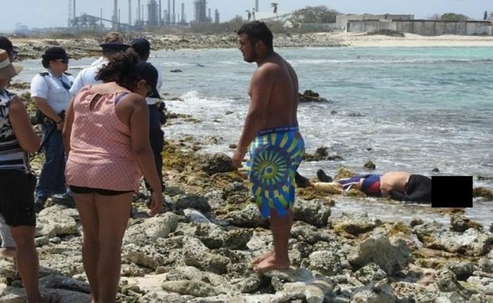 Hallan el cadáver de un venezolano en Aruba