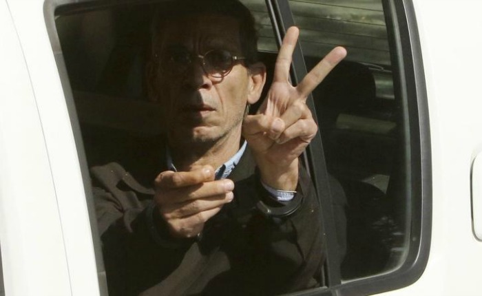 Chipre detendrá ocho días a secuestrador de EgyptAir