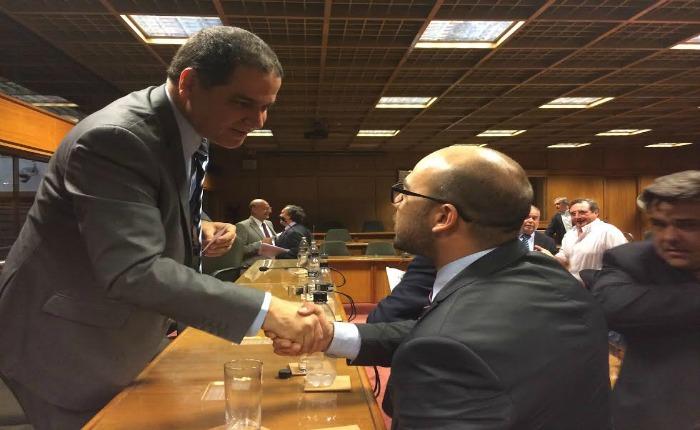Críticas a Maduro y mayor respaldo a la AN dejó la gira internacional de la Comisión de Política Exterior