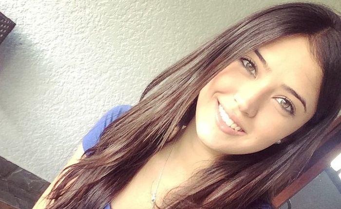 Daniella Cabello ya no estudiará en Brasil
