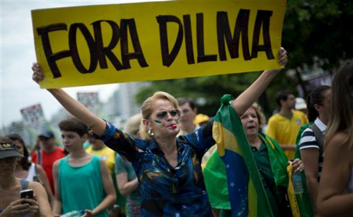 9 claves para entender escándalo en Brasil en el caso Lula Da Silva